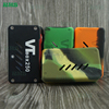 Vtbox 250 with 250w chip mod E Cigarette Box Mod Silicone Case Skin Cover 12 Colors