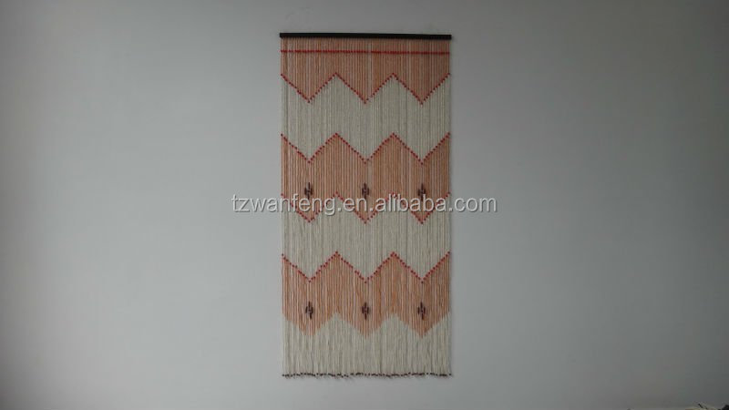 cheap bamboo and wooden curtain for wholesale stainless steel curtain rod