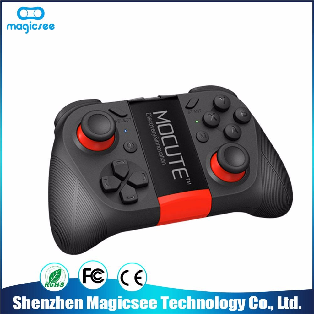 Quality Assurance competitive price game controller pc with built in games