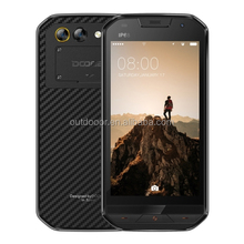 Wholesale Drop-shipping DOOGEE S30 Triple Proofing Phone, 2GB RAM 16GB ROM DOOGEE 4G smartphone