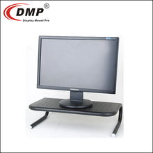 MS001L Gas Spring Aluminum Flexible Display Desks Large Size Height Raising Monitor Portable Laptop Stand