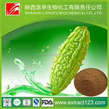 Factory Supply Pure Diabetes Charantin Bitter Melon Extract 10:1 20:1 Bitter