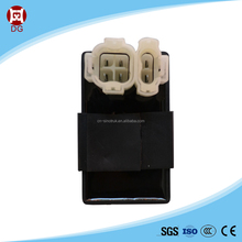 Chinese factory price, high quality motorcycle spare parts motorcycle CDI UNIT for GY6 125/GY6 150