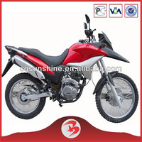 2014 Hot Selling Chinese 250CC Racing Motorcycle (SX250GY-12)