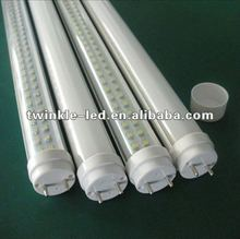 2012 superbright school lighting LED tube 2G11