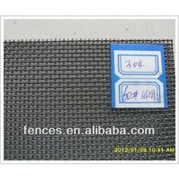 QYM Marine stainless steel security Screen