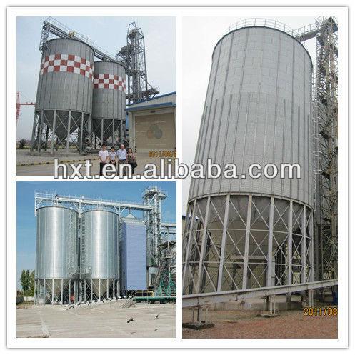 Prix silo a grain