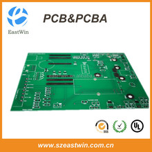 Customed Lock Electronic PCB circuit board