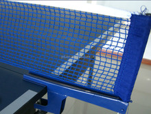 D9812C cheap table tennis net with post