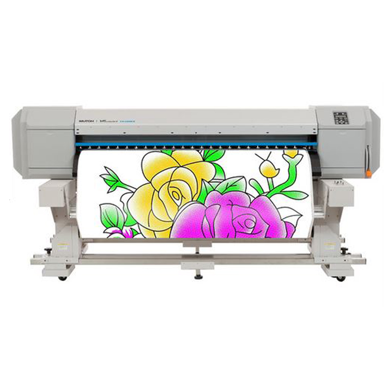 low price mutoh valuejet 1638WX sublimation inkjet printer