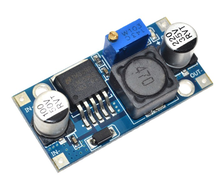 Good quality 1Pcs lm2596 LM2596S DC-DC 3-40V adjustable step-down power Supply module Voltage regulator 3A