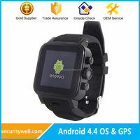 Wholesale Android 4.4 Watch phone