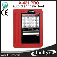 High effciency and reliable LAUNCH X-431 PRO used car motorcycle scanner daignostic tool