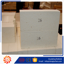 Refractory Mullite insulation / insulating fire brick