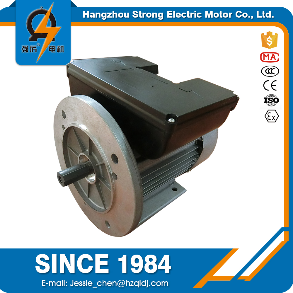 Top selling ac 1400 rpm single phase yc induction motor