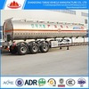 Hot Selling Trailers Tri Axle Fuel