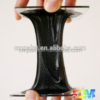 Solvent Rubber Bitumen Waterproof paint