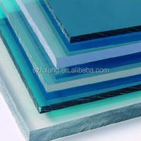 Anti Static Esd Polycarbonate Sheet For