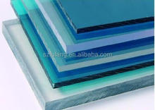 anti-static/esd polycarbonate sheet for dust free room
