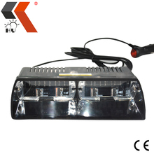 China factory 48w Flash warning light with ECE R65 , Led strobe light,Emergency warning Beacon Light