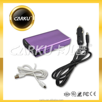 power bank for car 14V10A input being full charged in 25mins back-up mobile phone battery