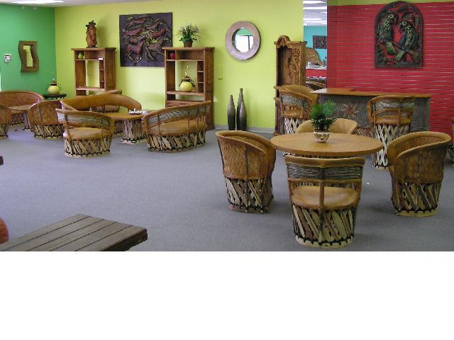Hecho a mano muebles mexicanos mobiliario otros for Basicos muebles contemporaneos