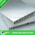 Light Weight 10mm Aluminum Honeycomb Panel