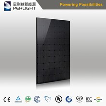 2017 Hot Sale CE TUV Mono 38v 280w 290w Solar Power Panel