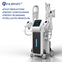 Most effective professional fat removal cryotherapy body slimming fat freezing liposuction criolipolisis machine with ce