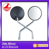 china factory export CG motorcycle side mirror jinling atv parts