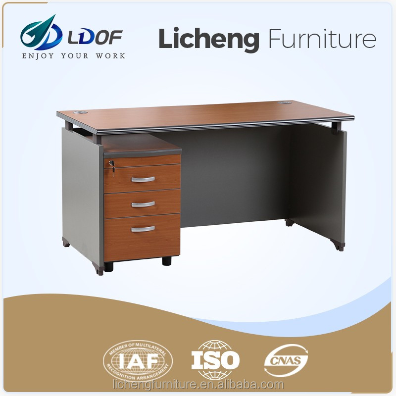 big lots modern computer desks home office furniture factory oem price