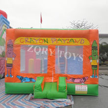 alibaba china bunny inflatable bouncers, kids bounce house