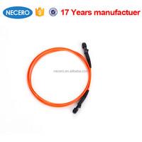 Data communications Duplex 2-144 cores MTRJ fiber optic patch cord