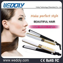 Top Sale 360 Pro Ceramic Floating Plates Hair Straightener