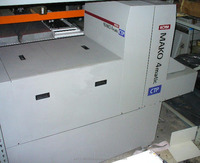 ECRM Mako 4Matic CTP System