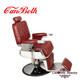 Barber Chair Specific Use And Synthetic Leather Material Antique Styled Salon Styling Chairs CB-BC004