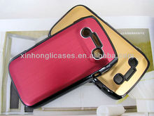 For Blackberry 9790 aluminum metal case, For Blackberry 9790 cover