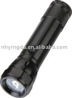 YDS6L+1 red laser flashlight