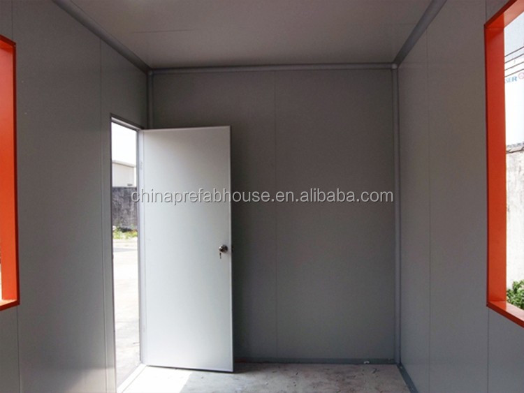 20ft buildings cargo container office house price