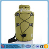 High Quality Durable 500D PVC Waterproof Bag Ocean Pack Dry Bag With Shoulder Straps for Camping