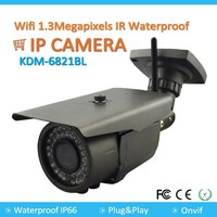 New arrived P2P ONVIF CMOS network ip camera poe