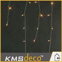 Main product fashionable window icicle lights reasonable price