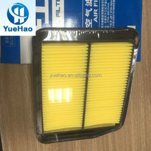 Supply preminum engine air filter OEM 17220-ZNA-Y00 for Honda CRV 2.0