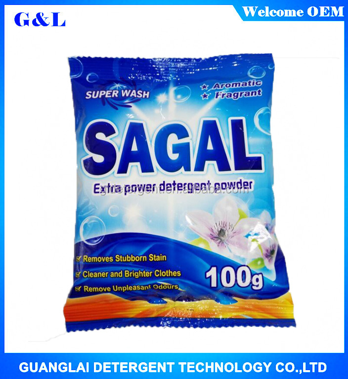1kg-25kg blue sachet bag detergent washing laundry powder,industrial powder detergent,Large packing washing powder