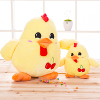best big chicken plush toys for sale