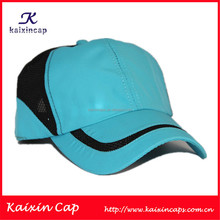blank design golf hat and sports caps with custom logo and high quality baseball cap