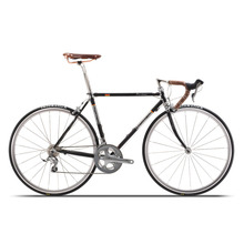 Chinese cheap price vintage bike 700c comfort CR MO steel frame city bicycle/road bike rtrostyle for ladies in alibaba