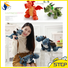 Chinese Dragon Hanging Decorations,Plush Dragon