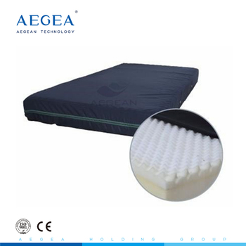 AG-M010 distinguished hospital foam material mattress for sale