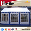 Hot sale 20x30 outdoor winter party welding tent steel with pipe frame